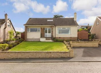 Thumbnail 4 bed detached house for sale in Roman Way, Dunblane, Stirlingshire
