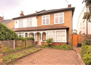 Thumbnail Property for sale in Kingston Road, Teddington