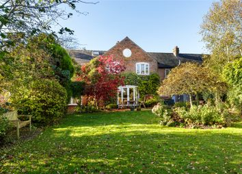 Thumbnail 5 bed terraced house for sale in Ridley Hill Farm, Ridley, Tarporley, Cheshire