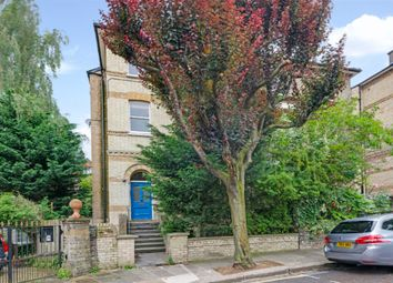 Thumbnail 3 bed flat for sale in Gayton Crescent, Hampstead Village, Hampstead