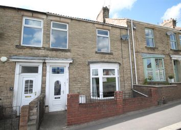 Thumbnail 4 bed terraced house to rent in Albert Terrace, Billy Row, Crook