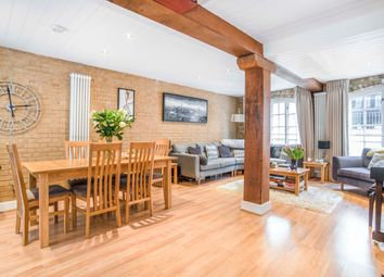 169 Tower Bridge Road, London SE1. 2 bed flat for sale