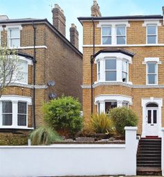 Thumbnail 6 bed semi-detached house for sale in Humber Road, Blackheath, London