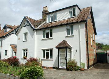 Thumbnail 3 bed property for sale in Gladstone Place, Summer Road, East Molesey