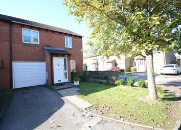 Thumbnail 3 bed semi-detached house for sale in The Delph, Lower Earley, Reading