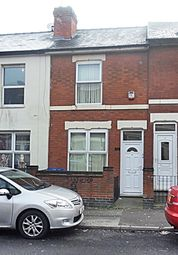 Thumbnail 2 bedroom terraced house for sale in Violet Street, Derby