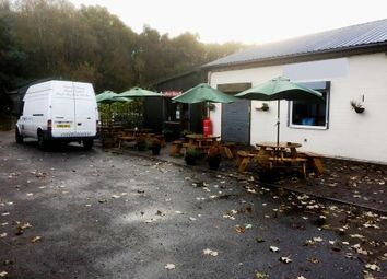 Thumbnail Commercial property for sale in Northwich CW8, UK