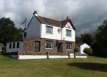 Thumbnail Detached house for sale in Old Gloucester Road, Hambrook