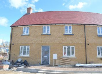 Thumbnail 3 bedroom end terrace house for sale in Mertoch Leat, Water Street, Martock, Somerset