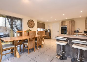 Thumbnail 5 bed detached house for sale in Tetbury Industrial Estate, Cirencester Road, Tetbury