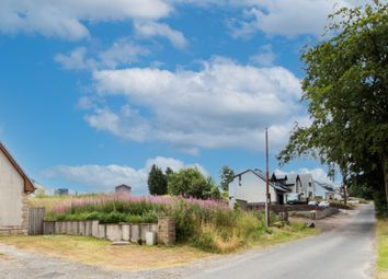 Thumbnail Land for sale in Greenhill Road, Hareshaw, Motherwell