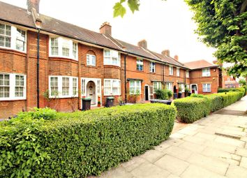 Thumbnail 2 bedroom terraced house for sale in Awlfield Avenue, London