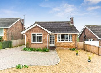Thumbnail 2 bed bungalow for sale in St. Matthews Road, Winchester, Hampshire