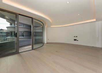 Thumbnail 2 bed flat to rent in The Corniche, Tower Two, 21 - 25 Albert Embankm, London