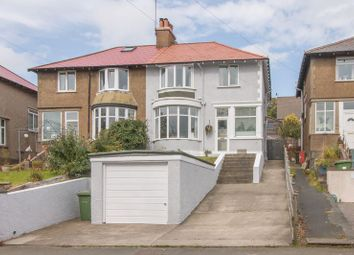 Thumbnail 3 bed semi-detached house for sale in Woodlea Villas, Main Road, Crosby, Isle Of Man