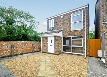 Thumbnail 3 bed detached house for sale in Stable Road, Bicester