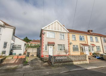 3 bed end terrace house for sale in Hall Street, Bedminster, Bristol BS3