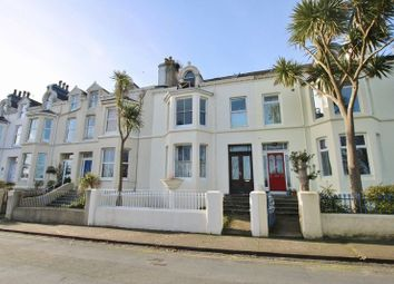 Thumbnail 5 bed terraced house for sale in Windsor Mount, Ramsey, Isle Of Man