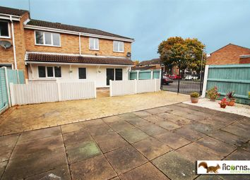 Thumbnail 3 bed end terrace house for sale in Fairlawn Way, Willenhall
