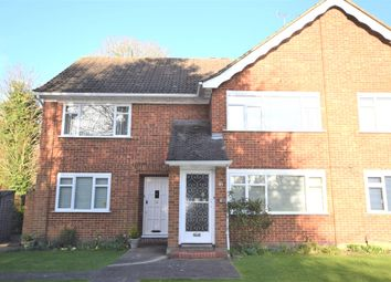 2 bed maisonette for sale in Bromet Close, Watford WD17