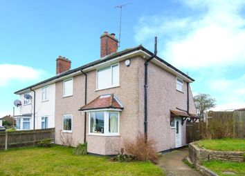 Thumbnail 3 bed semi-detached house for sale in Park Lane, Harefield, Middlesex