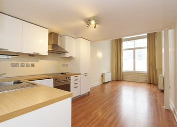 Thumbnail 1 bed flat to rent in South Western House, Southampton