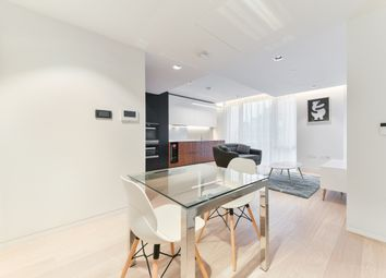 Thumbnail 1 bed flat to rent in Barts Square, Vicary House, London