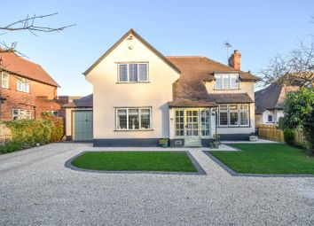 Thumbnail 5 bed detached house for sale in Kiln House, Ruddington Lane, Wilford, Nottingham