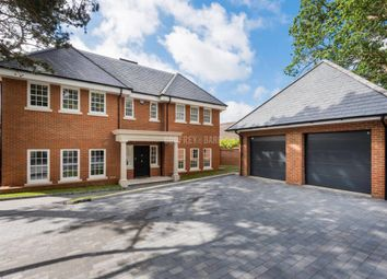 Thumbnail 7 bed detached house for sale in Camlet Way, Barnet