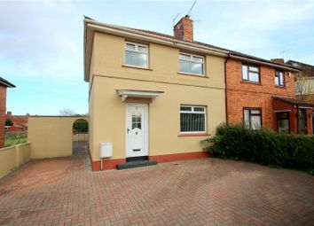 Thumbnail 3 bed detached house for sale in Dawlish Road, Bedminster, Bristol