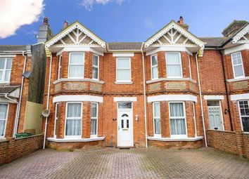 3 bed end terrace house for sale in Canute Road, Hastings, East Sussex TN35