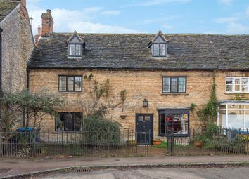Thumbnail 5 bed cottage for sale in Market Square, Bampton
