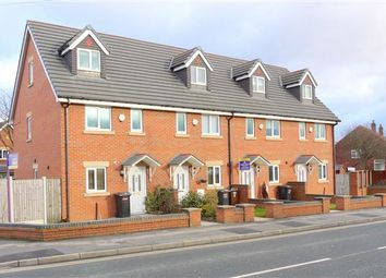 Thumbnail 3 bed town house to rent in Westleigh Lane, Leigh