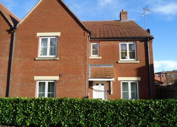 2 bed flat to rent in Blossom Court, Kettering NN16