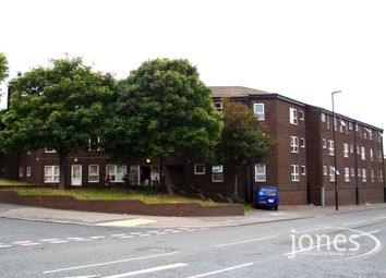 Thumbnail 1 bed flat to rent in Watts Moses House, Sunderland