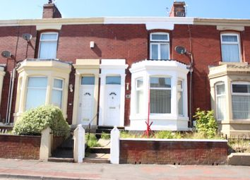 Thumbnail 3 bed terraced house for sale in Downham Street, Blackburn