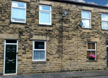 Thumbnail 2 bed terraced house for sale in Millfield Street, Pateley Bridge, Harrogate