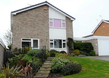 Thumbnail 4 bedroom detached house to rent in Troutbeck Crescent, Bramcote, Nottingham