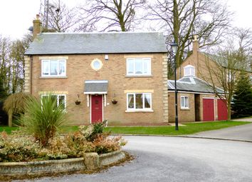 Thumbnail 3 bed detached house for sale in Berry Hill Mews, Mansfield