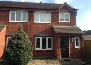 Thumbnail 3 bed semi-detached house for sale in Button Drive, Bromsgrove