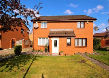 Thumbnail 3 bedroom semi-detached house for sale in Nelson Crescent, Motherwell
