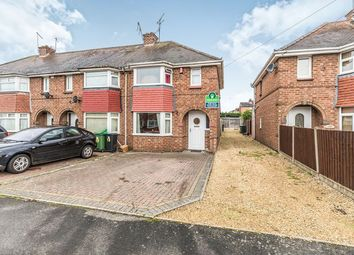 Thumbnail 3 bed terraced house for sale in Graham Road, Worcester