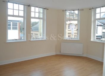 Thumbnail 2 bedroom flat to rent in George Street, Pontypool, Monmouthshire.