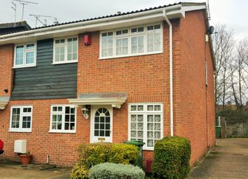 Thumbnail 1 bed end terrace house to rent in Guild Road, Erith