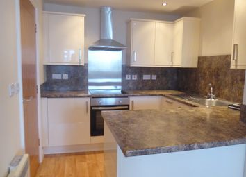 Thumbnail 2 bed flat to rent in 82 Wellington Road, Turton, Bolton