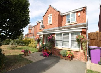 Thumbnail 5 bed detached house for sale in Pennsylvania Road, Liverpool