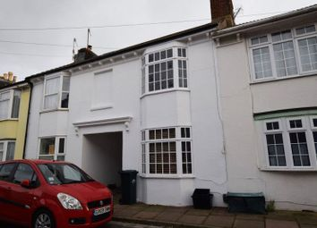 Thumbnail 2 bed terraced house for sale in Toronto Terrace, Hanover, Brighton