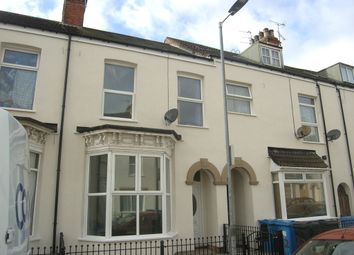 Thumbnail 5 bedroom terraced house for sale in Granville Street, Hull