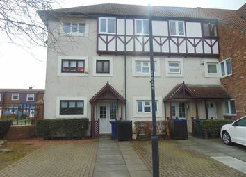 3 bed maisonette for sale in Bluebell Dene, Westerhope, Newcastle Upon Tyne NE5