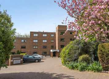 Thumbnail 2 bed flat for sale in Blue Gates, Belvedere Drive, Wimbledon